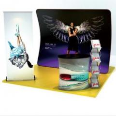 Trade Show Display Solutions