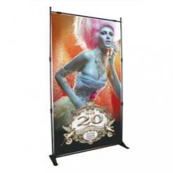 Adjustable Backdrop Stand (Economy)