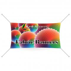 9.5 oz Blockout Fabric Banners (Regular)
