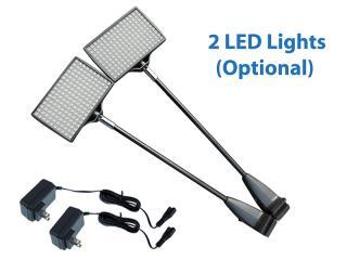 LED Lights (35W)