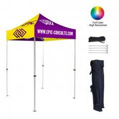 6ft Custom Canopy Tent Kit