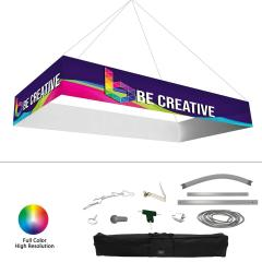 Rectangle Hanging Banners