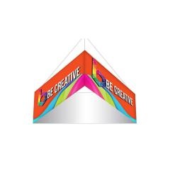 Triangle Hanging Banners