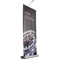 (A3) Retractable Banner Stand - Premium