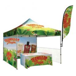 UV Custom Print Canopy (10x10ft)