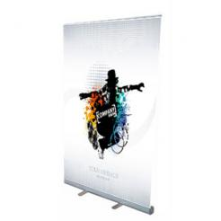Retractable Banner Stand (Extra Wide)